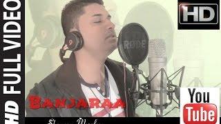 Banjaara Cover   Shameem Mosafeer