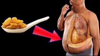هل تعلم ما سيحدث فى جسم الانسان عند أكل ملعقه من الزبيب يوميا .. مفاجأه ستدهشك !!