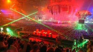 DJ Tiesto - Trance Energy X-Mix 2007 (Party Mix) (techno)