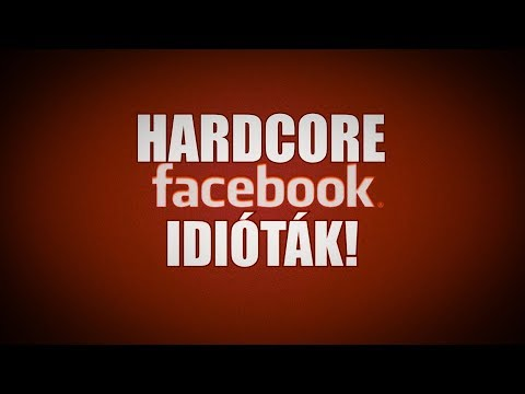 Xxx Mp4 Hardcore Facebook Idióták 1 By Peti 3gp Sex