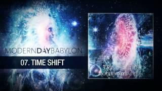 Modern Day Babylon - Travelers ||| FULL ALBUM STREAM |||