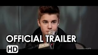 Justin Bieber's Believe Official Trailer  (2013) HD