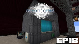 Project Ozone 3 EP18 - Extreme Reactors, Random Things