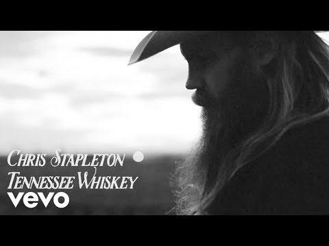 Chris Stapleton - Tennessee Whiskey (Audio)