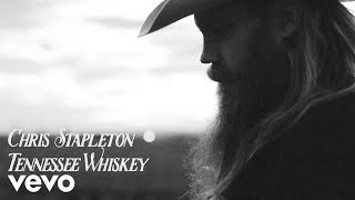 Chris Stapleton - Tennessee Whiskey (Audio)