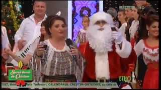 Gabriela Argesanu - Chefu-i mare, voie buna Nr. tel. 0747927040 (Muzica de nunta)