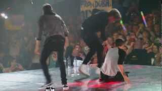 One Direction - One Way or Another/Teenage Kicks - 4/4/13 O2 Arena - HD