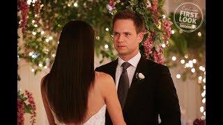 Suits 7x15, 7x16  2 Episode Season  Finale