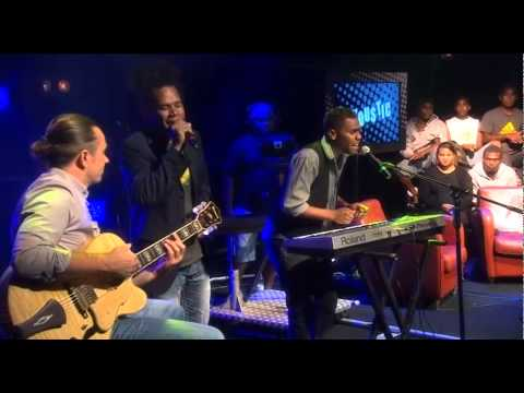 LAKOUSTIC MARS 2014 / COVER Bill Withers