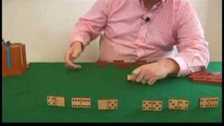 Dominoes for Beginners : How to Play Dominoes: Two & Three Players