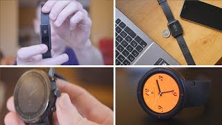 Every Amazfit Smartwatch Compared: Which should you get?