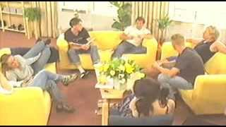 Aflevering 1 - Big Brother 1999