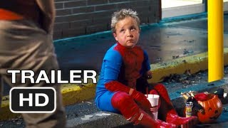 Fun SIze Official Trailer #1 (2012) Chelsea Handler Movie HD