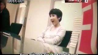 [Vietsub] Celebrities Go To School with MBLAQ and Kim Soo Ro - Ep 1 Part 1/4
