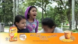 Strawberi Karipap S2 - Nestum More Life (Promo)
