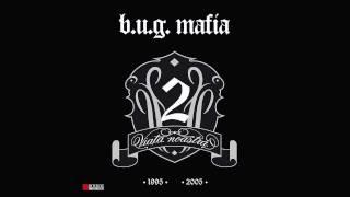 B.U.G. Mafia - Hoteluri (feat. Mario)
