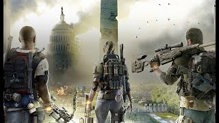 Yeah... I'm Ready for The DIVISION 2 ll The Division ll GourmetJayy