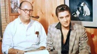 Colonel Tom Parker - Elvis Presley Manager | Masters of Pop: Money Makers (2016)