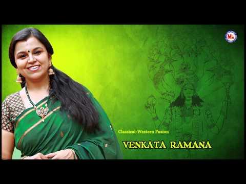 VENKATA RAMANA   Hindu Devotional Song   Priya R.Pai   Vishnu