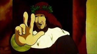 Mesék Mátyás királyról: A cinkotai kántor