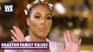 'Birthdays in Mexico' Sneak Peek | Braxton Family Values | WE tv