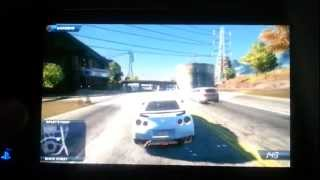 Need for Speed: Most Wanted PS Vita ニード・フォー・スピード モスト・ウォンテッド
