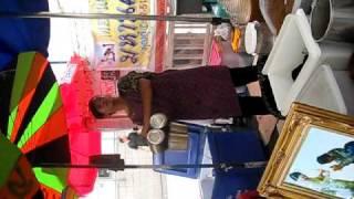 Coffee Barista... Thai Style