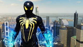 Spider-man PS4 - How to defeat Doctor Octopus | Superhero FXL Gameplay