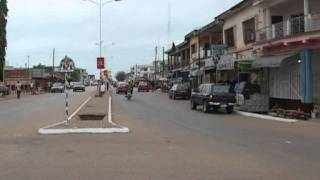 SUNYANI  A  WELL MAINTAINED CITY.mpg