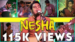 Nesha Cover Song || নেশা || Arman Alif || Soumya Datta || Music Karnama