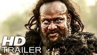 BAHUBALI: The Beginning Trailer German Deutsch (2016)