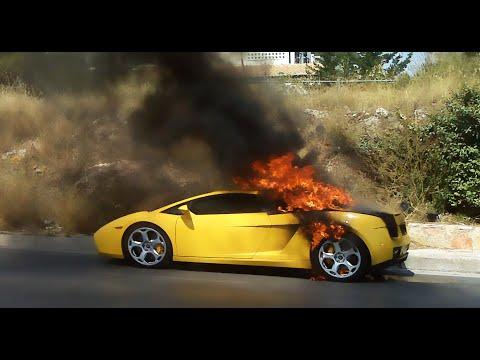 Xxx Mp4 SPORTS CAR FIRE PRANK DENNIS ROADY 3gp Sex