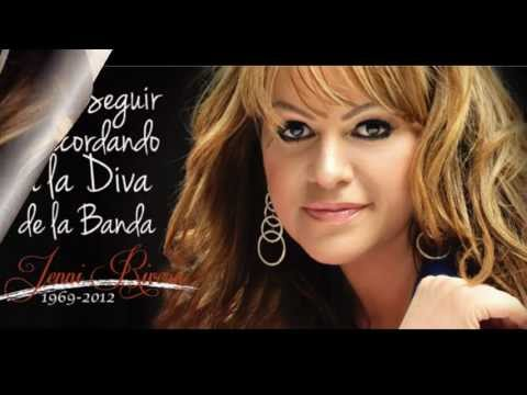 JENNY RIVERA MUSICA. JOYAS PRESTADAS CANCIONES COMPLETAS
