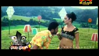 RAGINI DWIVEDI ULTRA HOT Navel song