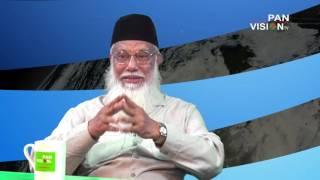 Samosamoik:  Guest :Justice Abdur Rouf & Rev. John Karmokar