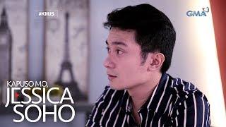 Kapuso Mo, Jessica Soho: Sino ang tunay na ina ni Justin?