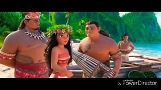 (NON) Disney Mean Girls Trailer