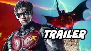 Titans Young Justice Season 3 Teaser Trailer - Plot Details Breakdown