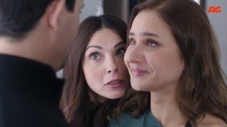 أقوى مشهد رومانسى لـ نيللى كريم وظافر العابدين فى الحلقة الأولى من مسلسل تحت السيطرة