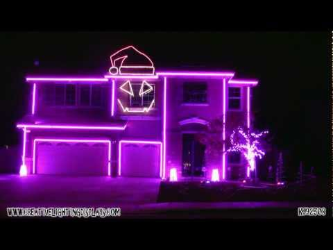 Xxx Mp4 Christmas Light Show 2011 Sexy And I Know It 3gp Sex