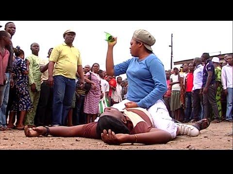 Wosi kenke Yoruba Latest 2014 Movie.