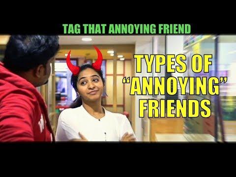 Xxx Mp4 TYPES OF ANNOYING FRIENDS BEING SARU 3gp Sex