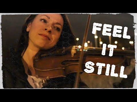 Xxx Mp4 Feel It Still Portugal The Man Guitar And Violin Cover By Bolero Trio 3gp Sex