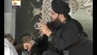 Kithe Meher Ali Kithe Teri Sana  | Muhammad Owais Raza Qadri Sb | New 2014