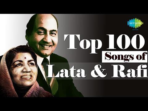 Xxx Mp4 Top 100 Songs Of Lata Mohd Rafi लता रफ़ी के 100 गाने HD Songs One Stop Jukebox 3gp Sex
