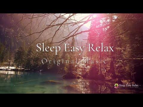 Instant Calm Beautiful Relaxing Sleep Music Dream Music Nature Energy Healing Quiet Ocean ★11