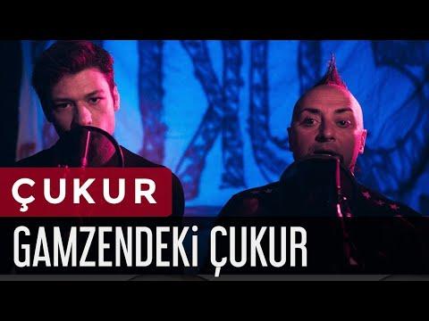 Xxx Mp4 Kubilay Aka Feat Hayko Cepkin GAMZENDEKİ ÇUKUR Çukur Dizi Müziği Official Music Video 3gp Sex
