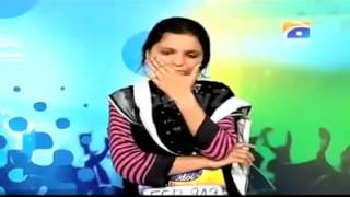 A Big Slap On Pakistan Idol Judges Ali Azmat, Bushra Ansari & Hadiqa Kiani