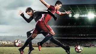 Cristiano Ronaldo protagoniza el nuevo spot de Nike
