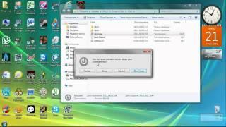 Как сделать windows 7/8 похожим на Mac OS Lion/Yosemite - youtube,youtuber,utube,youtub,youtubr,youtube music,unblock youtube,yo